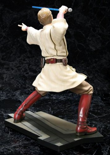galleon kotobukiya star wars statuette pvc 1 7 artfx. Black Bedroom Furniture Sets. Home Design Ideas