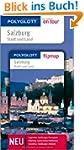 Salzburg - Buch mit flipmap: Polyglot...