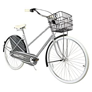 Missoni for Target Women's Bike - Black/White