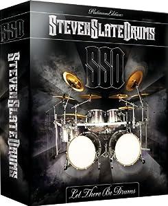 Steven Slate Drums Signature Drumkits Platinum Edition Drum Suite