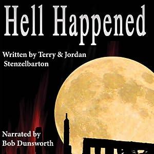 Hell Happened Audiobook