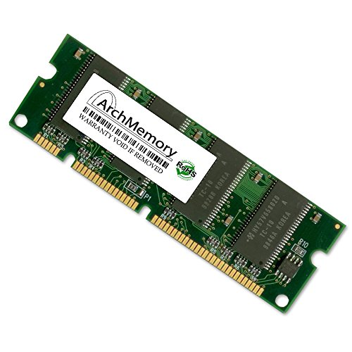 128MB Memory Upgrade 4 HP