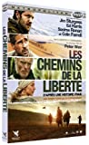 echange, troc CHEMINS DE LA LIBERTE (LES)