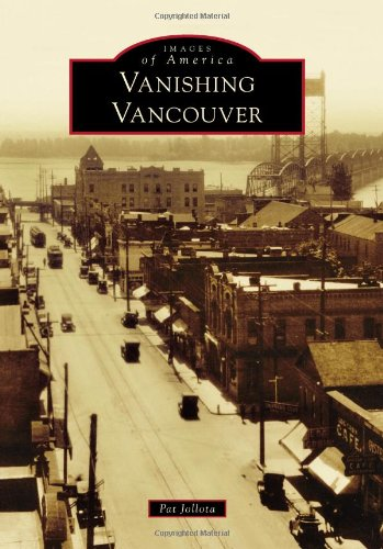 Vanishing Vancouver (Images of America)