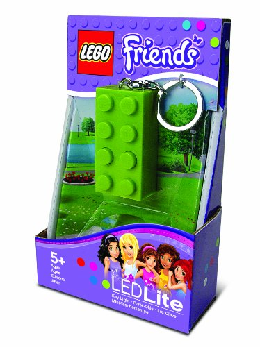 LEGO Friends Key Light, Blue, Green and Pink (Colors Vary)