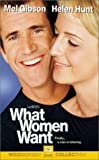 What Women Want [DVD] [2000] [Region 1] [US Import] [NTSC]