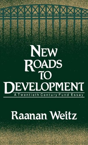 New Roads to Development (Bio-Bibliographies in Music)