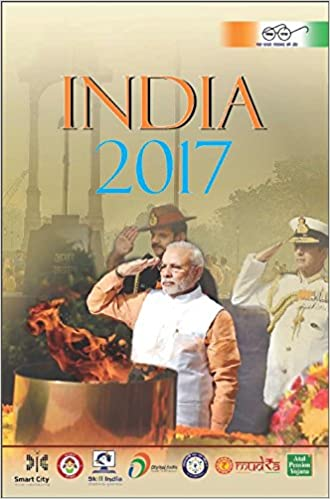India 2017 Paperback – 3 Jan 2017 by Publication Division
