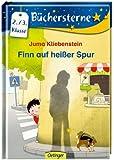 Finn auf heißer Spur (Büchersterne)