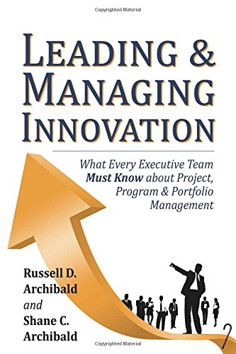 Leading & Managing Innovation