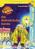 Kommissar Kugelblitz: Die Schrottraeuberbande