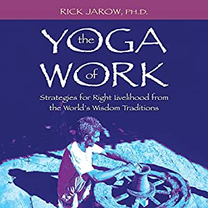 The Yoga of Work Speech