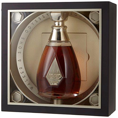 Johnnie Walker discount duty free Johnnie Walker Odyssey Whisky 70 cl