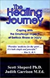 img - for The Healing Journey: A Guide for Those Dealing with Serious Illness by Sheperd, Scott, PH.D., Garrison, Judith (2002) Paperback book / textbook / text book