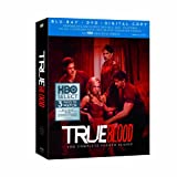 True Blood: Season 4 (Blu-ray/DVD Combo + Digital Copy)