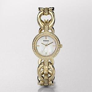 Fossil Glitzy Ladies Watch ES2844