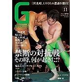 Gスピリッツ Vol.11 (タツミムック)