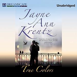 True Colors | [Jayne Ann Krentz]