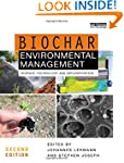 Biochar for Environmental Management:...