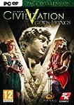 Civilization V : Gods & Kings
