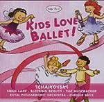 Tchaikovsky: Kids Love Ballet!