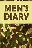 Mens Diary