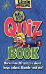 Lizzie McGuire: My Quiz Book: More Th...