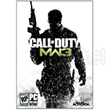 PC Call of Duty: Modern Warfare 3 海外版
