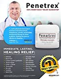 Penetrex - Pain Relief Cream, 2 Oz :: Ranked #1 in Medications & Treatments 5 Years Running. 100% Unconditionally Guaranteed.