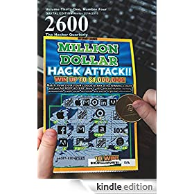 2600 Magazine: The Hacker Quarterly - Digital Edition