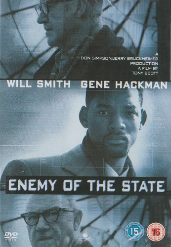 Enemy of the State [DVD] [Import]