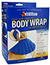 Bed Buddy  Thermatherapy Deep Penetrating Body Wrap Navy