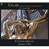 Rameau: Cintegabelle, Ugab, Vol. 1 (L'Univers De L'Orgue - The World Of Organ)