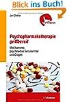Psychopharmakotherapie griffbereit: M...