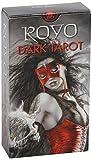 Royo Dark Tarot: 78 full colour cards and instructions