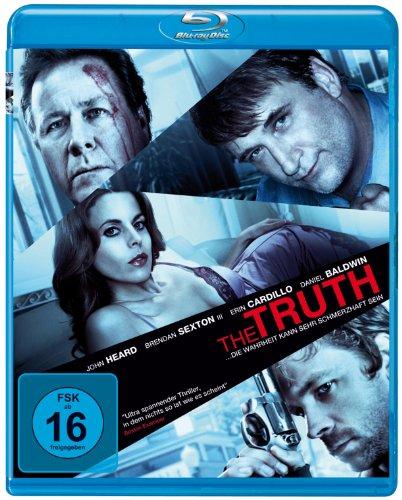 The Truth - Die Wahrheit kann sehr schmerzhaft sein (Blu-ray)