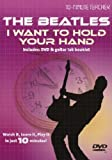 echange, troc Ten Minute Teacher - The Beatles - I Want To Hold Your Hand