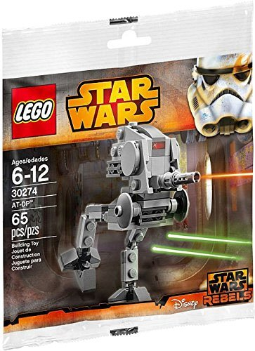 LEGO Star Wars Rebels AT-DP 30274 (Bagged)