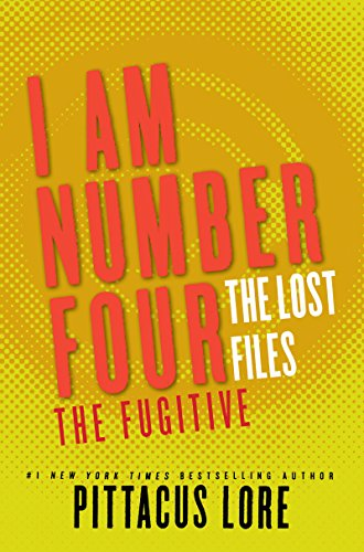 Pittacus Lore - I Am Number Four: The Lost Files #10