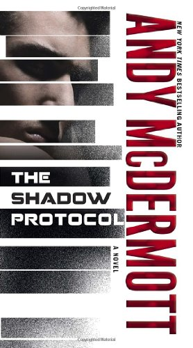 The Shadow Protocol (US & Canada Title)