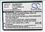 5000mAh Battery For SAMSUNG