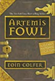 Artemis Fowl Boxed Set - Artemis Fowl 5-book boxed set