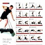 Escape Poster d'exercices avec planch...