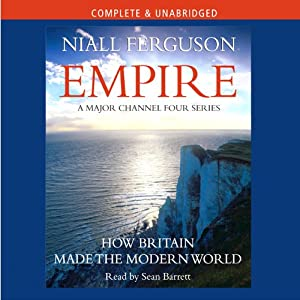 Empire | [Niall Ferguson]