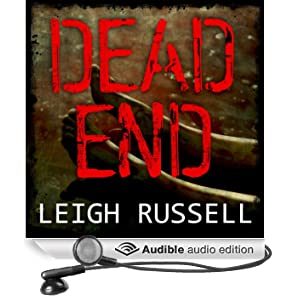 Dead End: Geraldine Steel Series, Book 3 (Unabridged)