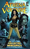 img - for Athena Voltaire: The Collected Webcomics book / textbook / text book