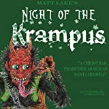 img - for Night of the Krampus book / textbook / text book