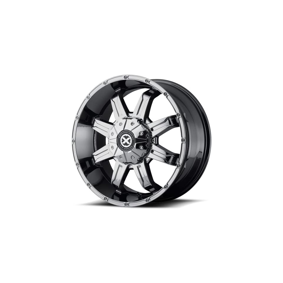 American Racing ATX AX192 Wheel with Bright PVD Finish (20x9/5x150mm)