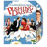 Pushing Daisies: The Complete Second Seasonby Anna Friel
