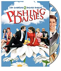 Pushing Daisies: Season 2